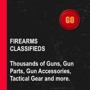 Firearms Classifieds - Thousands of Guns, Gun Parts, Gun Accessories, Tactical Gear, and More. Create a Free Account today!