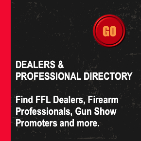 Dealers and Professional Directory - Find FFL Dealers, Firearm Professionals, Gun Show Promoters, and More. Create a Free Account today!