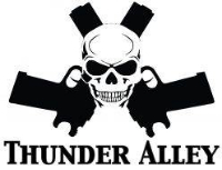 THUNDER ALLEY INDOOR SHOOTING RANGE LLC