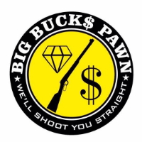 BIG BUCKS PAWN SHOP