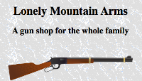 LONELY MOUNTAIN ARMS LLC