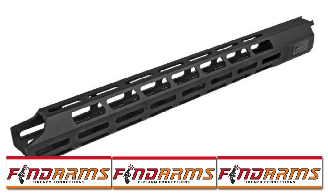 For Sale: SIG SAUER TREAD HANDGUARD 15 FITS SIG M400 BARREL NUT NOT INCLUDED MLOK BLACK FINISH