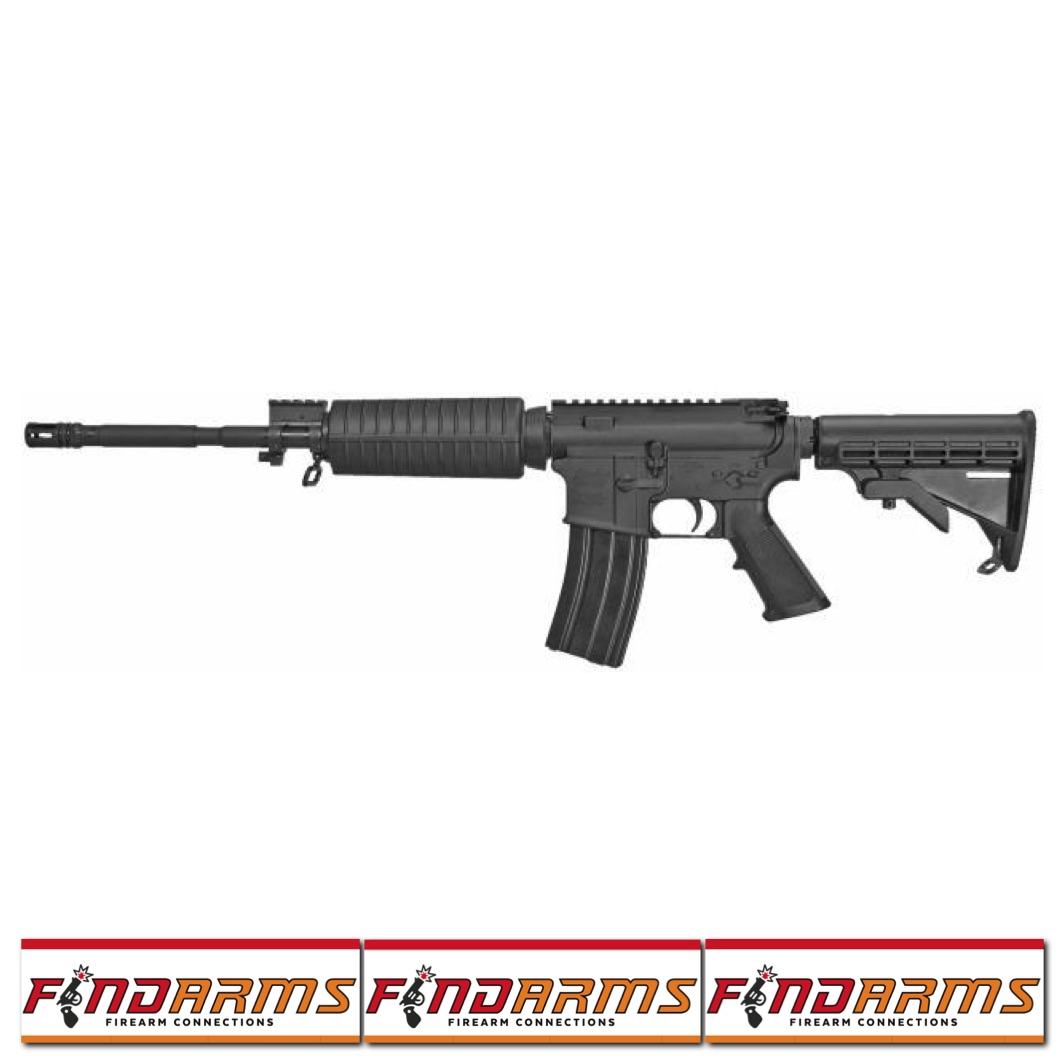 For Sale: WINDHAM WEAPONRY- WW-15 RIFLE 5.56MM