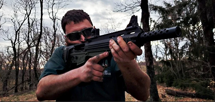 Review: ATI Bulldog, the 12-Gauge Bullpup